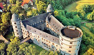 Zamek Wewelsburg. Mistyczna siedziba nazistów