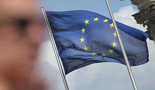 """""""Oda do radości"""". Po raz pierwszy nowy hymn odegrano w Dniu Europy, czyli 9 maja"""