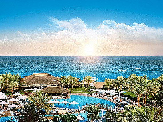 Okazja dnia. Emiraty Arabskie o 26 proc. taniej