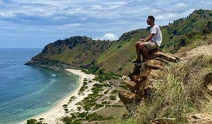 Timor Wschodni. Kraj, którego jeszcze niedawno nie było