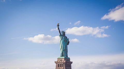 Jak polecieć do USA korzystając z ruchu bezwizowego?