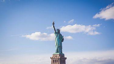 Jak polecieć do USA korzystając z ruchu bezwizowego? - Photo byFerdinand StöhronUnsplash