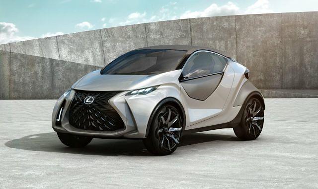 Podczas Salonu Samochodowego w Vancouver Lexus ponownie pokazał swój prototyp - LF-SA. To niecodzienne auto ma pokazać, jak mogą wyglądać miejskie samochody przyszłości
