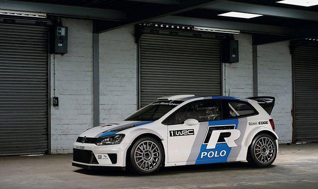 Tylko dwa Volkswageny Polo WRC na MŚ w 2013 r.