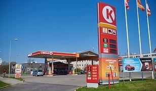 Circle K czy sirkl kej? Jak wymawiamy nazwę nowej stacji? [wyniki sondy]