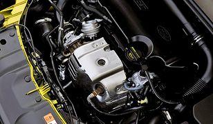 Kosztowne usterki w silnikach benzynowych