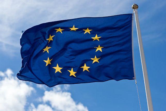 Decyzją prezydenta Puław Pawła Maja flaga Unii Europejskiej nie zawiśnie na ratuszu