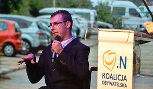 Jakub Hartwich został radnym w Toruniu
