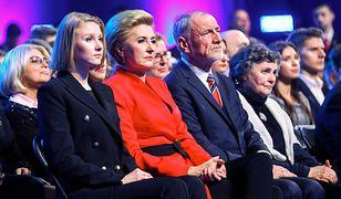 Wybory prezydenckie. Rodzina prezydenta Andrzeja Dudy