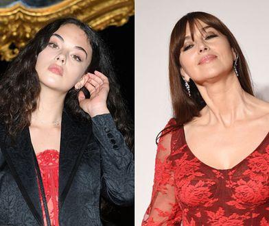 Deva Cassel jest córką Moniki Bellucci i Vincenta Cassela