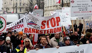 Wyrok krakowskiego sądu ucieszy wielu frankowiczów. Może im pomóc w walce z bankami