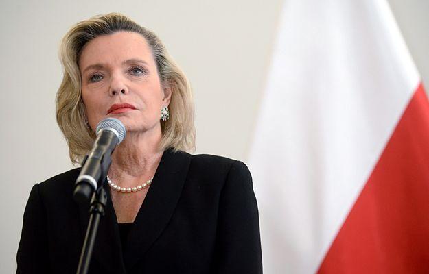 Senator Anna Maria Anders