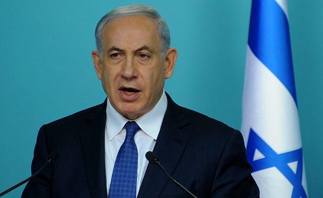 Netanjahu ostrzega: porozumienie nuklearne z Iranem zagraża istnieniu Izraela