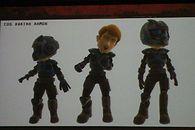 """Tak prezentuje się Marcus """"Avatar"""" Fenix"""