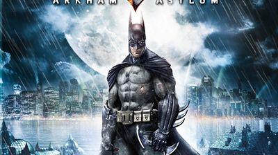 Batman: Arkham Asylum - recenzja