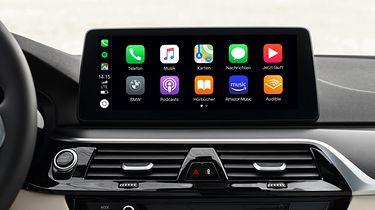 Microsoft Teams nie tylko w Android Auto. Trafi też do Apple CarPlay - Apple CarPlay