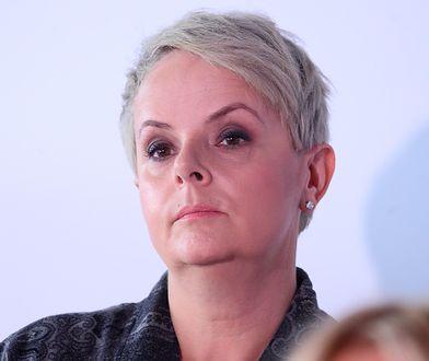 Karolina Korwin Piotrowska krytykuje Patryka Vegę w czasie epidemii koronawirusa