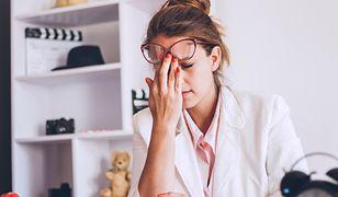 Stres to jedna z chorób cywilizacyjnych. Nowa technologia próbuje rozwiązać ten problem.