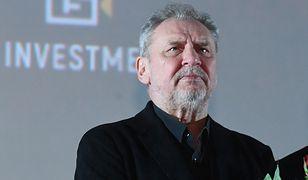 """Andrzej Grabowski na premierze """"Bad Boya"""""""