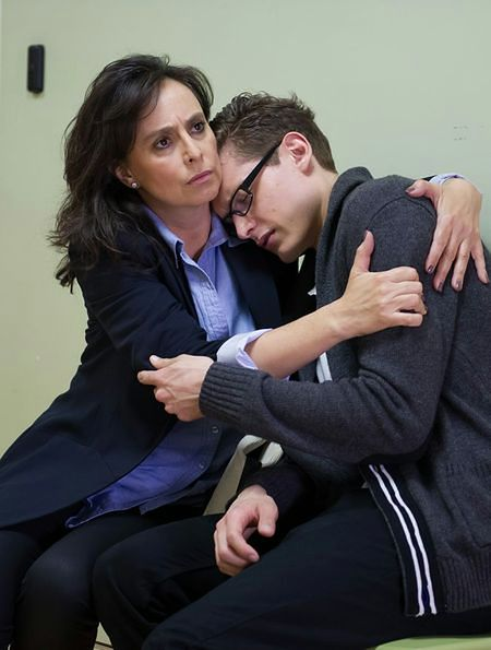 Straci syna?