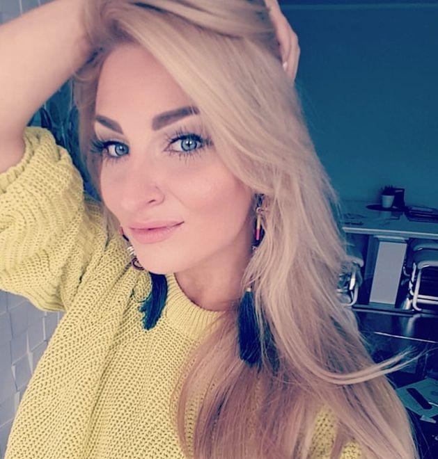 Anita Szydłowska to była Miss Małopolski