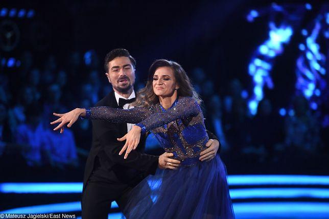"""Joanna Mazur w """"Tańcu z gwiazdami"""""""