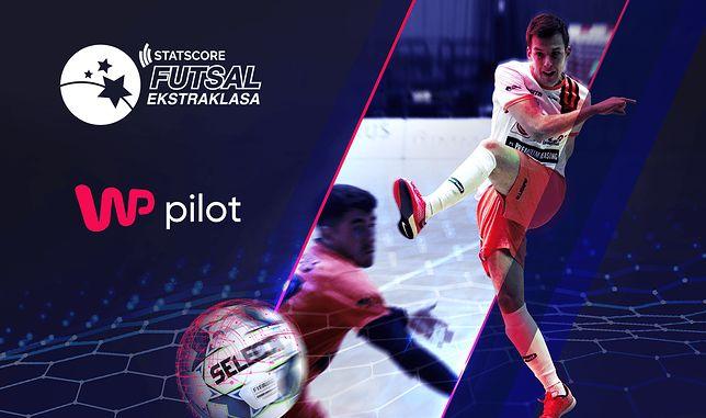 Futsal to bardzo intensywny, dynamiczny sport (WP)