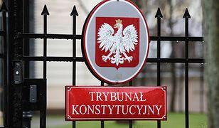 Posłowie PiS skierowali wniosek do TK. Chodzi o uprawnienia Trybunału Sprawiedliwości UE