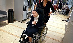 Francja. Najstarsza zakonnica w Europie pokonała koronawirusa