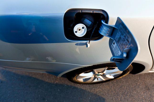 Zamiast do baku, gaz trafia do klimatyzacji. Cała operacja to kilkanaście złotych