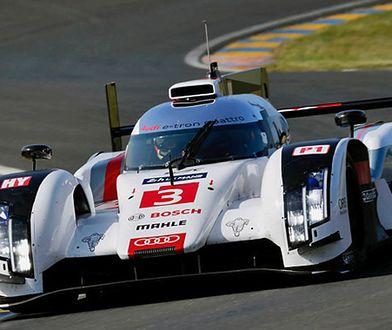 W Le Mans wystartują Audi z najbardziej oszczędnym napędem