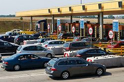 Zlikwidują bramki na polskich autostradach?