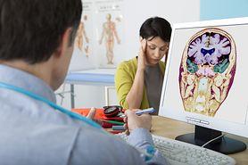 Schorzenia neurologiczne a nietrzymanie moczu