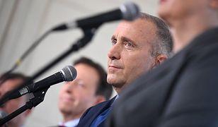 Grzegorz Schetyna: Polski nie ma przy stole, gdzie podejmuje się najważniejsze decyzje