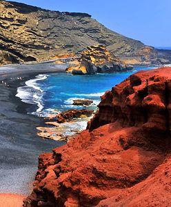 Okazja dnia. Lanzarote: Wyspy Kanaryjskie o 26 proc. taniej!