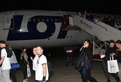 LOT uruchomił bezpośrednie połączenie z Kenią. Wylądował pierwszy samolot