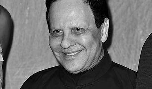 Azzedine Alaia zmarł w wieku 77 lat