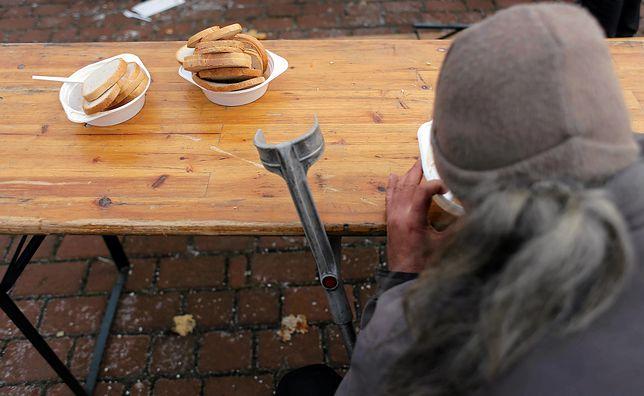 W całej Polsce organizowane są wigilie dla ubogich, bezdomnych i samotnych