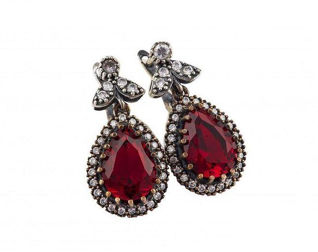 Na królewskim dworze. Biżuteria inspirowana ozdobami monarchów