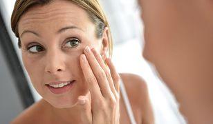 Elastyna odpowiada za jędrność naszej skóry i zapobiega powstawaniu zmarszczek
