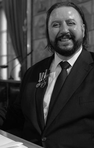 Dariusz Gnatowski był zakażony koronawirusem