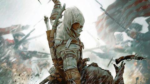 Assassin's Creed 3 - recenzja