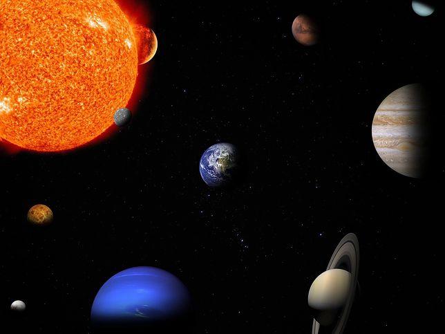 Wenus, halo, jest tam kto? Naukowcy znaleźli ślad życia na planecie Układu Słonecznego
