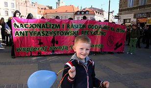Przez stolicę przejdzie Marsz Antyfaszystowski!