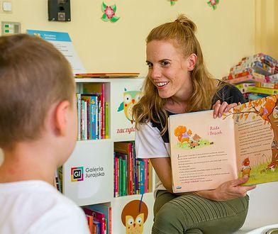 Akcja fundacji promuje czytelnictwo w całej Polsce