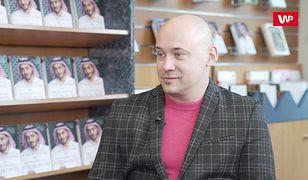 Marcin Margielewski: werbują dziewczyny w klubach. Po wytrzeźwieniu żałują
