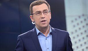 Maciej Orłoś zabrał głos ws. skandalicznego zachowania Stanisława Michalkiewicza