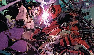 Deadpool: Póki śmierć nas…, tom 8