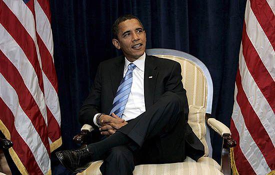 Obama opowiedział o swojej najtrudniejszej decyzji
