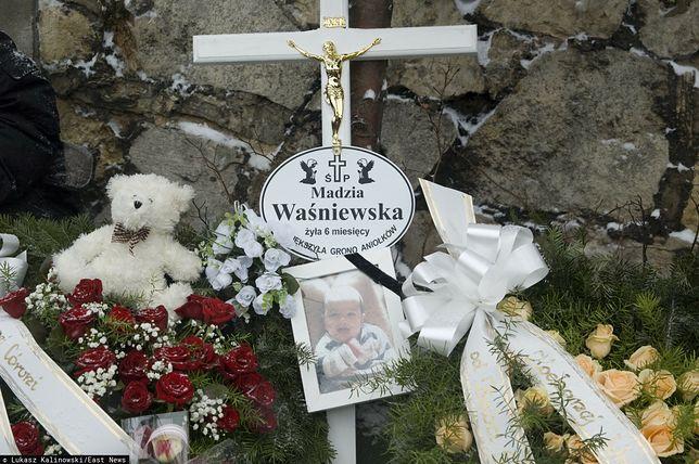 Mała Madzia zginęła 9 lat temu